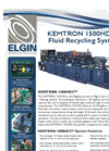 Kemtron - Model 1500HD2 - Packaged Mud Recycling System Brochure
