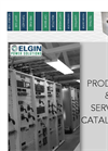 Elgin Power Solutions – Product & Service Catalogue