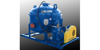 Elgin - Model ESSDG-600/1200 - Vacuum Degasser