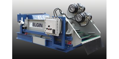Elgin - Model Hyper-G™ - Dual-Motion, Variable-Speed Shaker