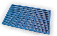 Composite Shale Shaker Screens-1