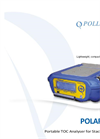 Polaris - Model FID - Portable Flame Ionization Detection Analyzer Brochure