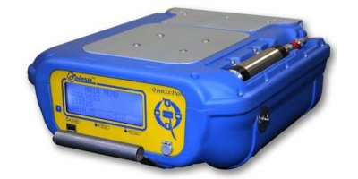 Polaris - Model FID - Portable Flame Ionization Detection Analyzer
