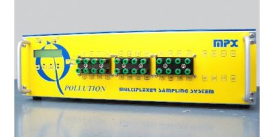 Pollution - Model MPX - Multipoint Sampler