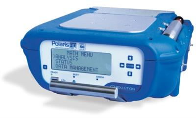 Polaris FID Smart Edition (SE) - Model PF-300SE - Portable TOC Analyser for Stack Emissions