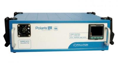 Polaris FID NMHC SE - Docking Station