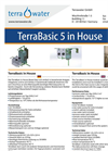 TerraBasic - Model 5 - Stand Alone House Module Brochure
