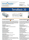 TerraBasic - Model 20 - Container Module Brochure