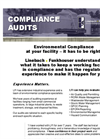 Compliance Audits Services- Brochure