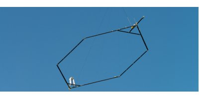 SkyTEM - Trend Setting Airborne Transient Electromagnetic Systems
