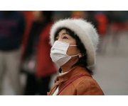More than 90 percent of world breathes bad air, WHO says