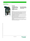 Gold Series - Dust Collector - Datasheet