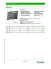 CamSure - Loose-Filled Carbon Panels - Datasheet