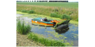 Conver - Model C485 - Mowing Boats