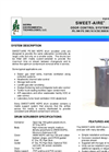 SWEET-AIRE - - Deep Bed Odor Control Systems Brochure
