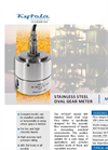 Model  SRP - Stainless Steel Oval Gear Meter Brochure