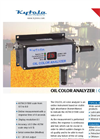 OilCol - Oil Color Analyzer Brochure