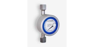 Kytola Instruments - Model MP - Metal Tube Flow Meter