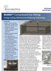 BioMix - Compressed Gas Mixing System Brochure