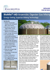 BioMix - Model AD - Compressed Gas Mixing System Brochure