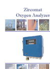 Zircomat - Oxygen Analyzers Brochure