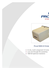 Procal - Model 5000 - Emissions Analyser System Brochure