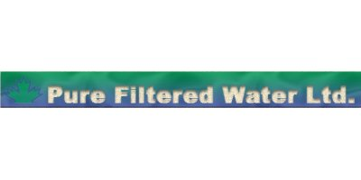 Pure Filtered Water Ltd.
