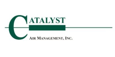 Catalyst Air Management