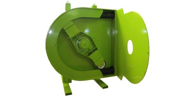 Albin - Model ALX - Extra Hose Pump