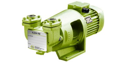 Albin - Model RB - Internal Gear Pumps