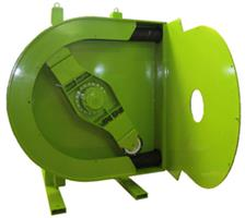 Albin Pump - Model ALX150 - Extra Hose Pump