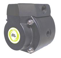 Albin - Model AOFD AD 400 - Air Operated Floating Diaphragm Pump 50 to 400 l/min - up to 7 bar