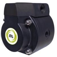Albin Pump - Model AD - Air Operated Floating Diaphragm Pumps
