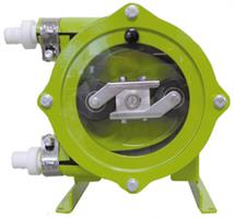 Albin Pump - Model ALP - Peristaltic Pump