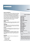 Stonclad HT Product Data Sheet