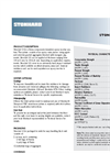 Stonclad GS Product Data Sheet