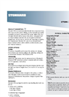 Stonclad GR Product Data Sheet