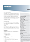 Stonclad UT Product Data Sheet