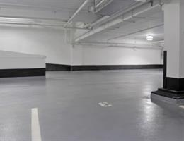 StonDeck - Model XD1 - Rigid Car Park Deck Coating System
