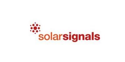 Solar Signals