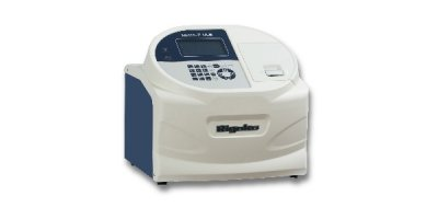 Rigaku - Model Micro-Z ULS - Wavelength Dispersive X-ray Fluorescence Sulfur (S) Analyzer