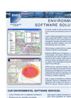 Environmental Software Solutions - Brochure