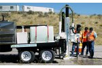 Sampling and drilling equipments for the construction industry - Construction & Construction Materials