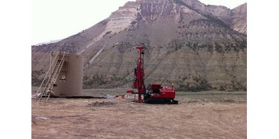 Sampling and drilling equipments for the mining industry - Mining