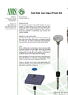 Sub-Slab Gas Vapor Probe Kit Brochure