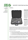 Field Vane Shear Tester Kit - Technical Datasheet