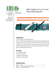Professional Series Field Kit Technical - Datasheet