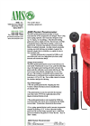 AMS - Pocket Penetrometer - Brochure