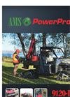 AMS PowerProbe - 9120-RAP-D - Machine Brochure