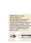 AMS - Reach and Grab System - Brochure